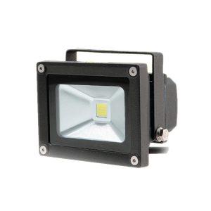 Лед Рефлектор Black Shell Professional 10W