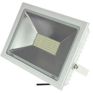 Лед Рефлектор Silver Shell 100W SMD