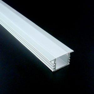 Alu Профил Вградлив 1200мм 65x35mm