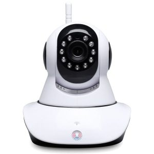 КАМЕРА HD WI-FI IP SMART Q3