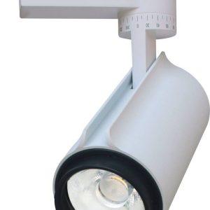 Лед Рефлектор На Шина 30W 6500K – GD339