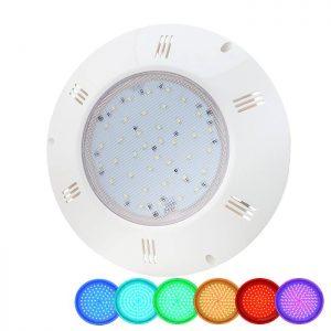 Лед Светилка За Базени 12V 7,5W RGB