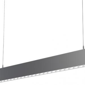 Лед Линеарна Светилка 40W Alu Body 1200mm No diffuser