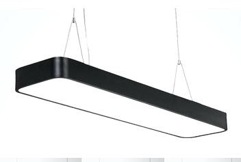 Лед Линеарна Светилка 48W no edge