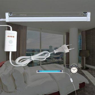 UVC ламба со тајмер